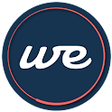 WeFitter - Fitness & Rewards icon