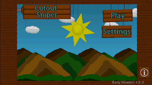 Cutout-Sniper