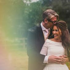Wedding photographer Luke Bell (lukebellphoto). Photo of 30.08.2016