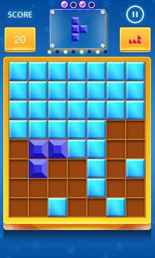 レンガのパズル - ブレークブロック