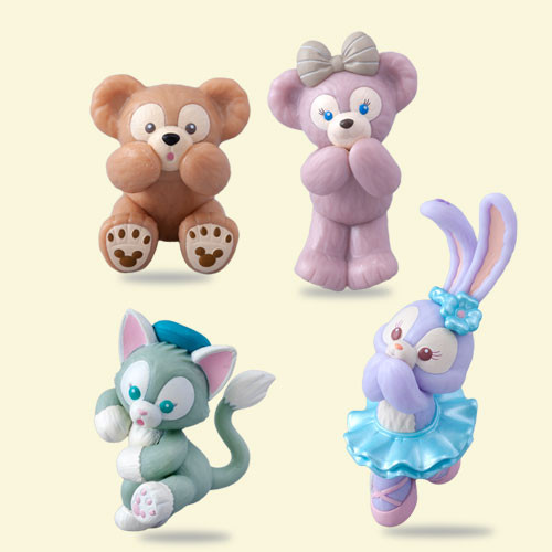 Duffy, 日本, 杯緣子, 東京迪士尼, StellaLou