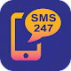 SMS247 for PC-Windows 7,8,10 and Mac