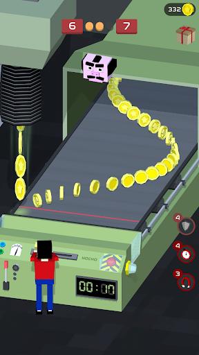 Vacuum screenshot 1