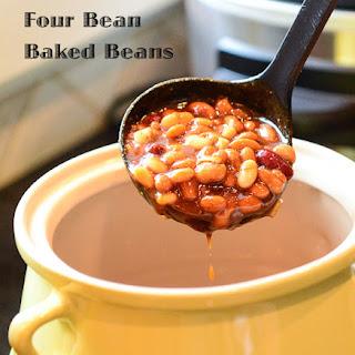 Four Bean Baked Beans
