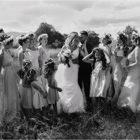 Wedding photographer Marian Moraru (filmmari). Photo of 01.11.2017