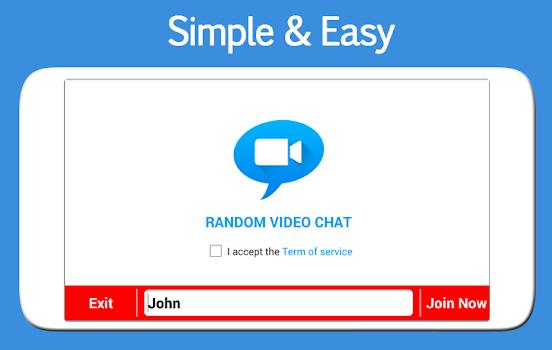 X Random Video Chat