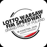 LOTTO Warsaw FIM Speedway 2015