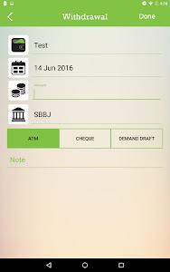 iDeal Wallet screenshot 6