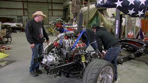 vs. Fast N' Loud: Build to Mega Race Gear 3 thumbnail