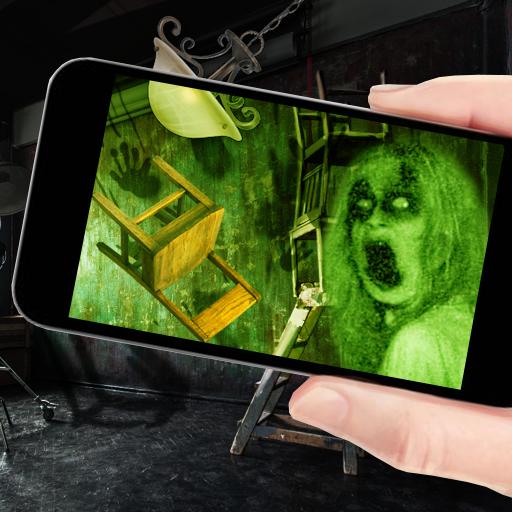 鬼驅人笑話雷達 模擬 App LOGO-APP試玩