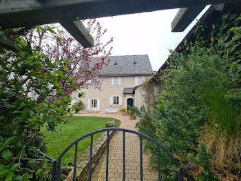 maison à Sainte-Gemmes-sur-Loire (49)