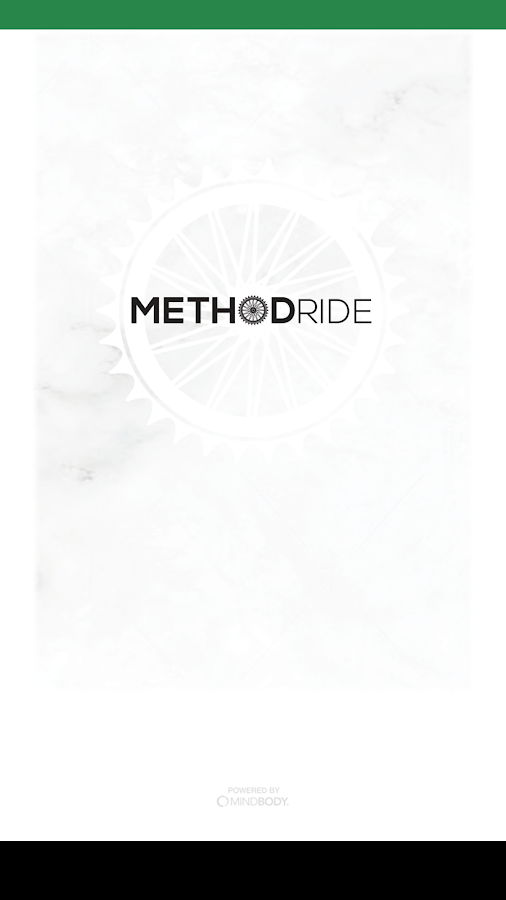 MethodRide- screenshot