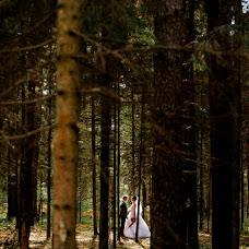 Wedding photographer Anton Kamenskikh (web-diz18rus). Photo of 20.11.2016