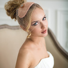 Wedding photographer Evgeniya Vidanova (Vidanova). Photo of 26.05.2015