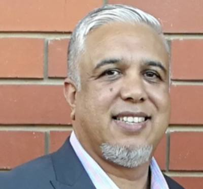 Iqbal Sheik, Chairperson, Project Management South Africa (PMSA)