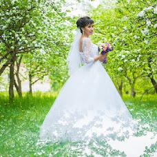 Wedding photographer Enzhe Sagdieva (endsag777). Photo of 05.09.2016