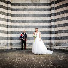 Wedding photographer Ilaria Fochetti (IlariaFochetti). Photo of 26.09.2017