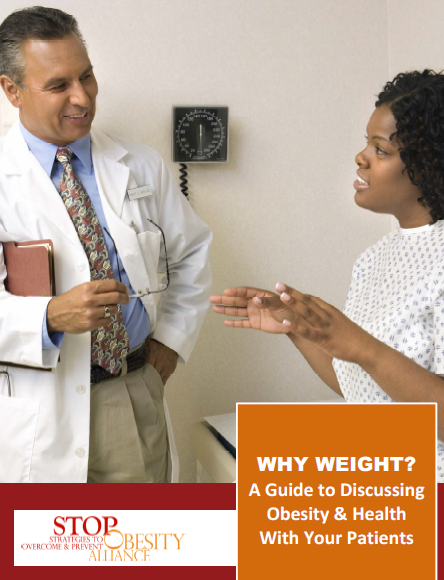 Why Weight? guide cover