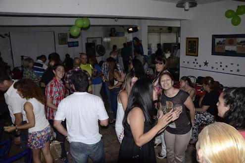 7/12/2014, Fiesta de Fin de Año, Entrega de Diplomas y Premios 1