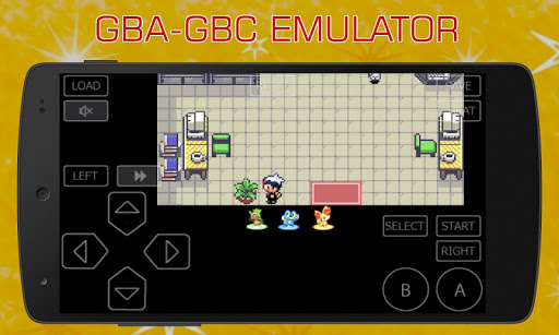 VinaBoy Advance - GBA Emulator  screenshots 2