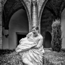 Wedding photographer José Luis Retamosa (JoseLuisRetam). Photo of 17.05.2016