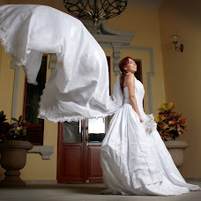 Wedding photographer Oscar Pineda (afstudiodigital). Photo of 13.07.2014