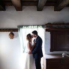 Wedding photographer Adrián Szabó (adrinszab). Photo of 16.06.2018