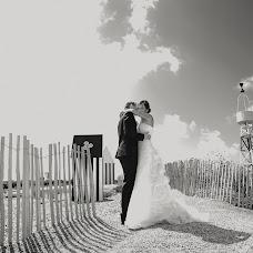 Wedding photographer Mitya Stepanov (stepanovdf). Photo of 20.08.2017