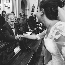 Wedding photographer Giovanni Danieli (GiovanniDaniel). Photo of 06.03.2016