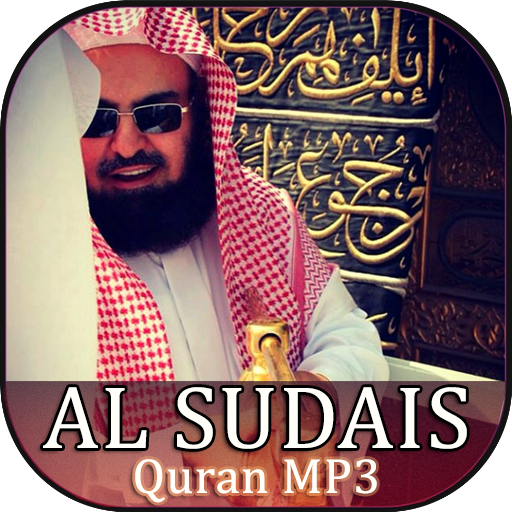 Al Sudais Quran MP3 – Aplicații pe Google Play