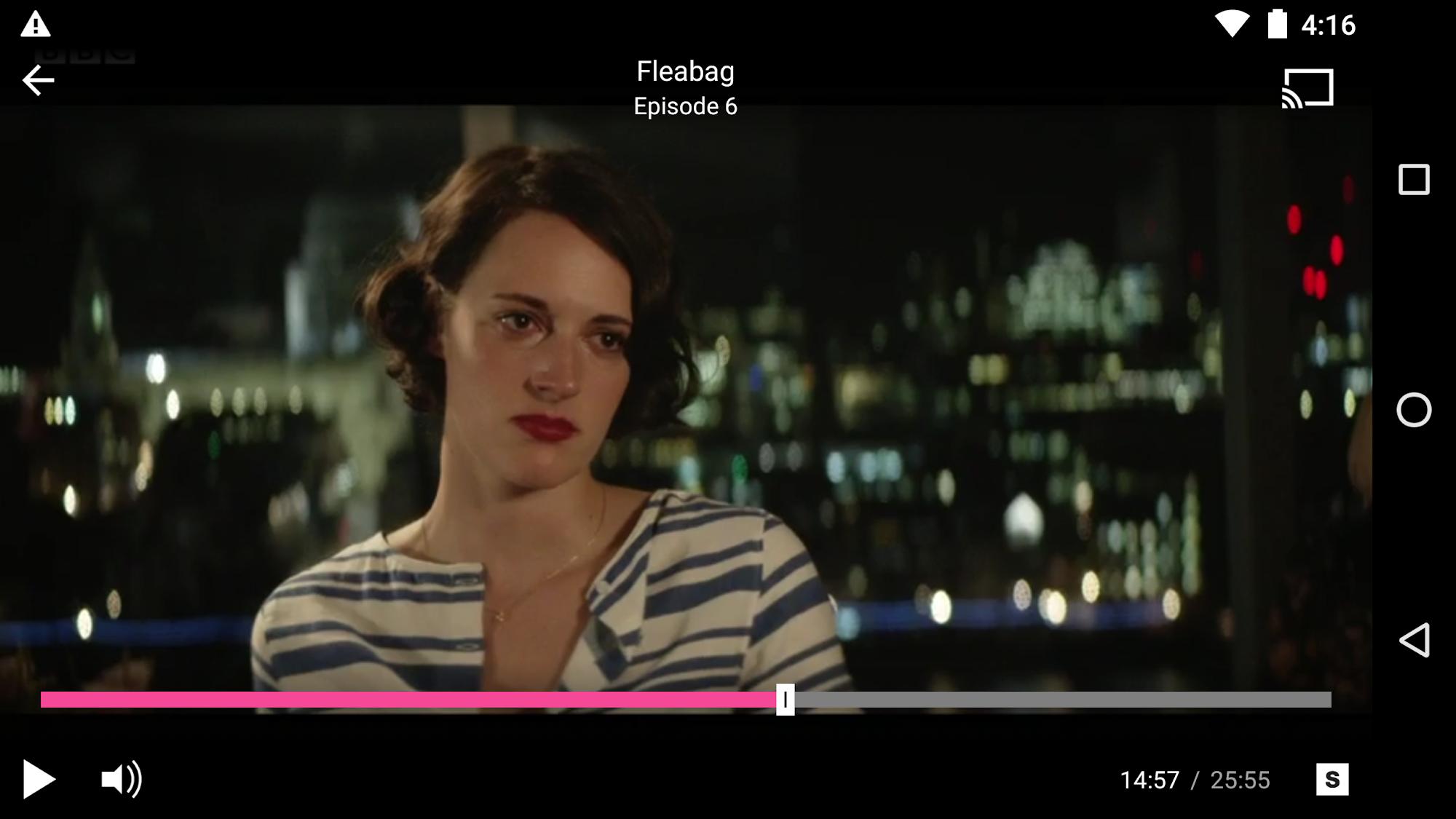 BBC iPlayer screenshot #8