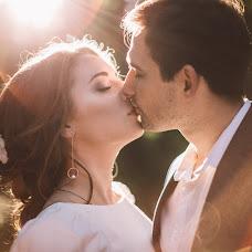 Wedding photographer Valeriya Khorokhorina (Valeryaphoto). Photo of 22.10.2017