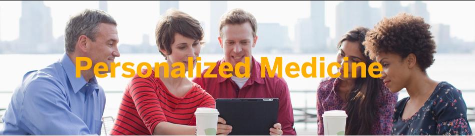 Medicina Personalizada - CSAP