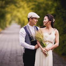 Wedding photographer Andrey Kucheruk (Kucheruk). Photo of 21.06.2015