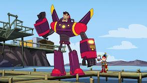 Mintenberg's Armor; Claude Returns thumbnail