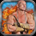 Killer Street Boxing Game 2016 icon