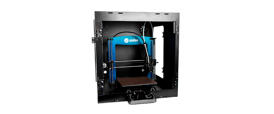 Enclosures are fantastic 3D printer accessories for maintaining consistent, warm temperatures, which is critical when producing parts out of advanced materials in a cold or windy environment.