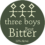 Three Boys Best Bitter