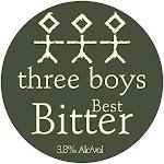 Three Boys Best Bitter