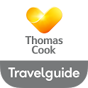 Thomas Cook Travelguide icon