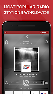 myTuner Radio Pro Screenshot