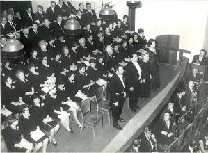 Photo: 1965 05 10 Verdi: Requiem