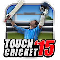 Touch Cricket T20 League 2015 icon