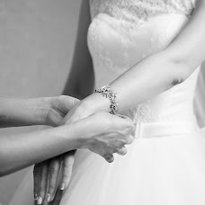 Wedding photographer Ramil Yamaltdinov (Doctorper). Photo of 01.09.2016