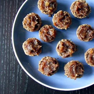 Almond Date Tart Recipes