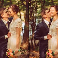 Wedding photographer Lesya Garbar (OlgartPhotograph). Photo of 12.08.2015