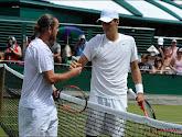 Bernard Tomic: acht jaar geleden dé sensatie op Wimbledon, nu lijdt hij er een historische nederlaag