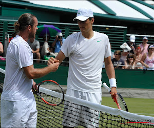 Acht jaar geleden hield hij als tiener Malisse uit de kwartfinale, nu druipt Tomic na 58 minuten af op Wimbledon