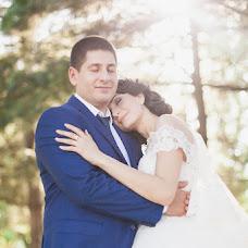 Wedding photographer Tatyana Kupreeva (Tati). Photo of 17.11.2015