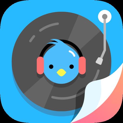 Lark Player Theme - Game